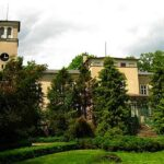 Pałac w Żelisławkach