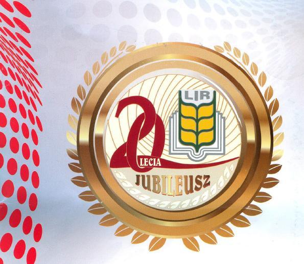 20-lecie Lubelskiej Izby Rolniczej