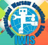 """Międzynarodowa Wystawa Wynalazków """"IWIS 2016"""""""