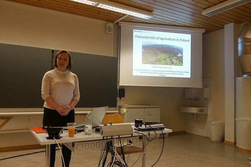 Seminarium w Szwajcarii