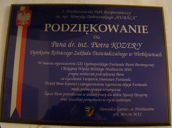 RZD IUNG-PIB w Werbkowicach współpracuje ze społeczeństwem