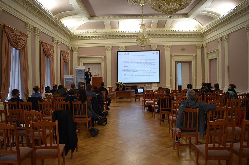 "Konferencja ""Wizje biogospodarki i polityki rolnej"""