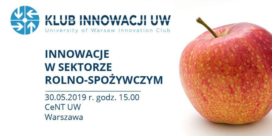 Spotkanie Klubu Innowacji
