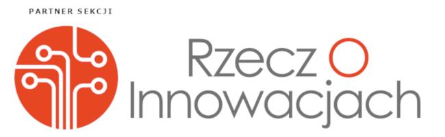 Artykuł informacyjno-promocyjny na łamach sekcji Rzecz o Innowacjach