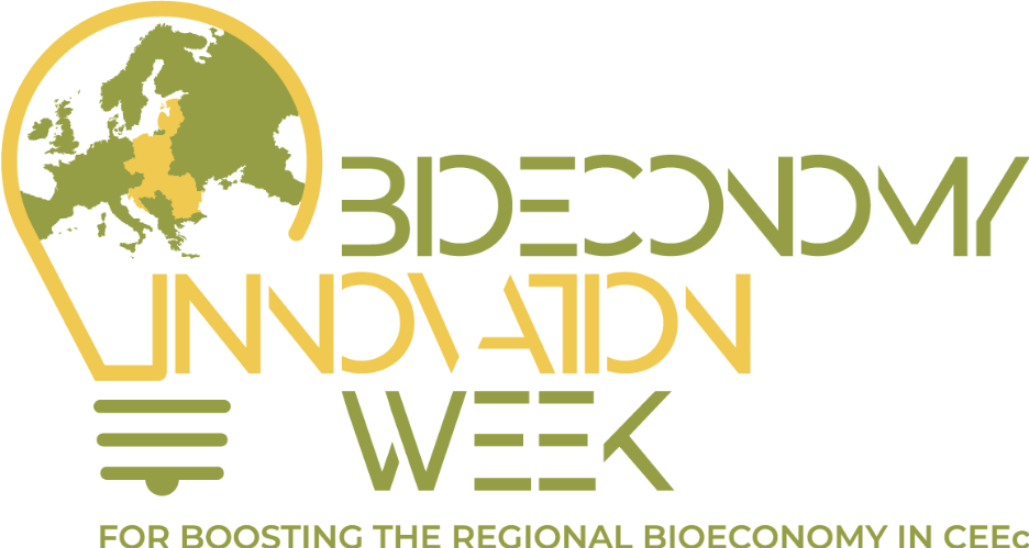 Bieconomy Innovation Week